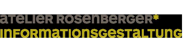 atelier rosenberger* informationsgestaltung