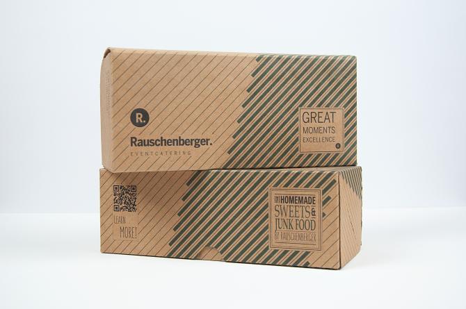 Schatel Snackbox